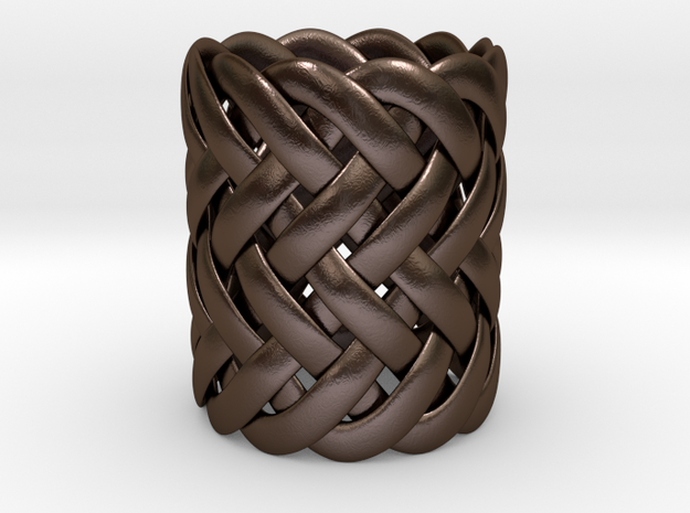 Joyce's Ring 3d printed