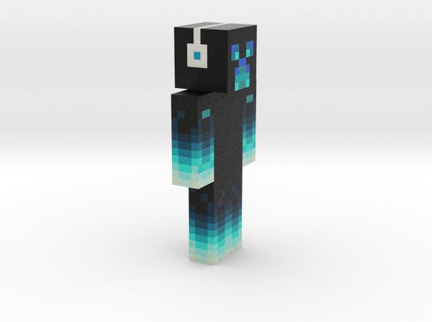 6cm | troubleninja 3d printed