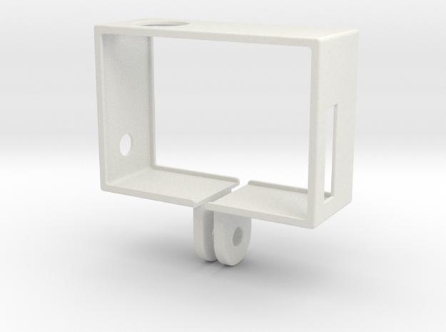GoPro Hero3 Frame (reversed)