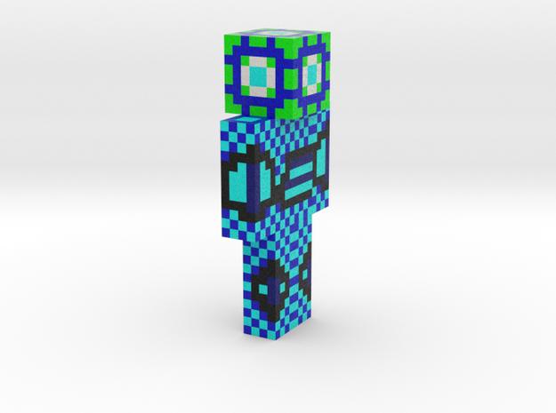 6cm | xXNuageZombieXx 3d printed