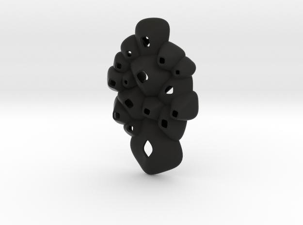 Picoroco Pendant 3d printed