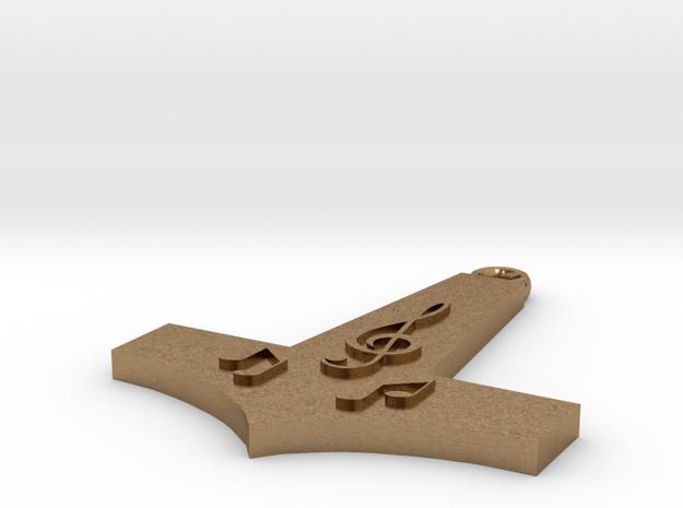 Musical Hammer 012 3d printed