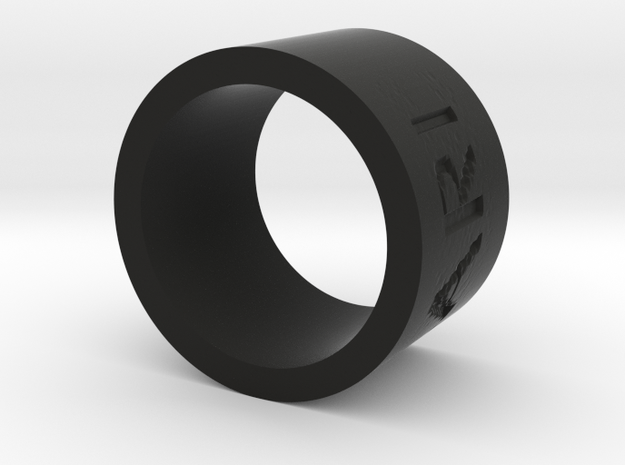 ring -- Fri, 17 May 2013 10:48:58 +0200 3d printed