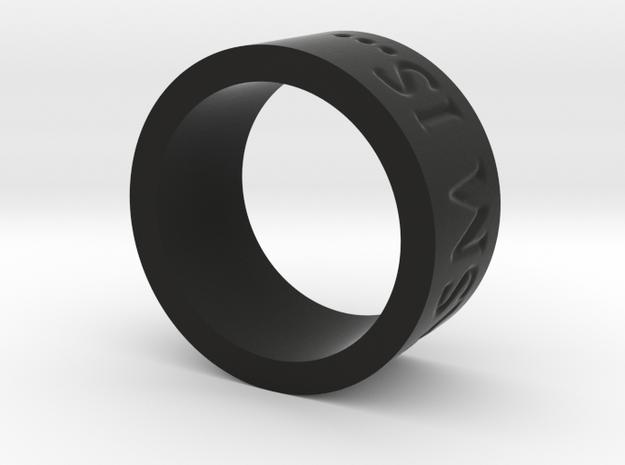 ring -- Sat, 18 May 2013 09:12:45 +0200 3d printed