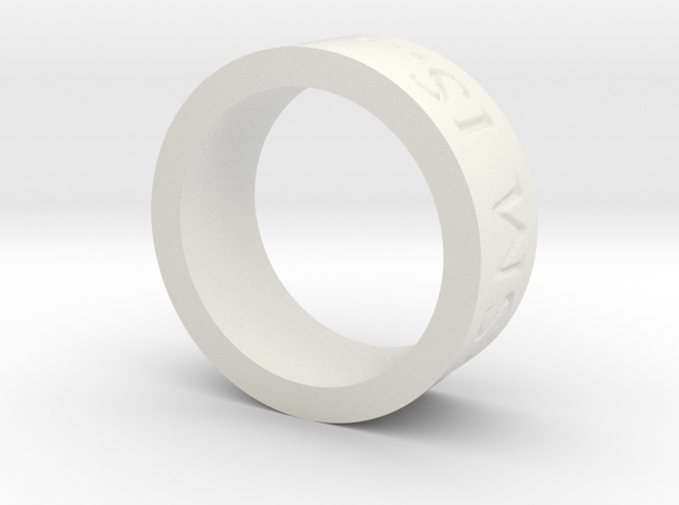 ring -- Sun, 19 May 2013 07:12:34 +0200 3d printed