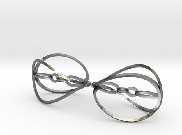 Hypaerial Earrings