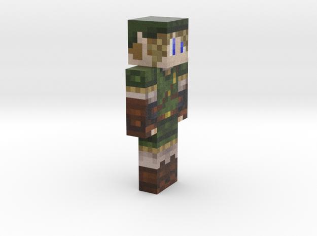 6cm | zombieslaya 3d printed