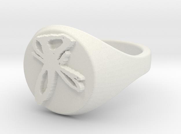 ring -- Mon, 20 May 2013 00:21:55 +0200 3d printed