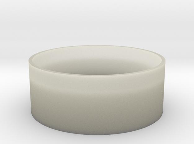 Vesselceramic 3d printed