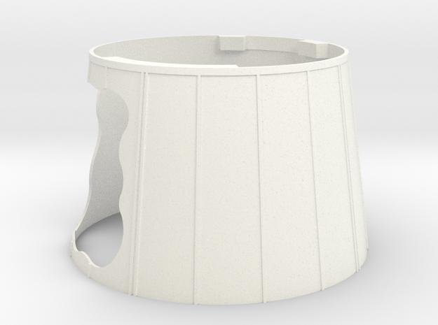 1:48 Scale SLA Cutaway 3d printed