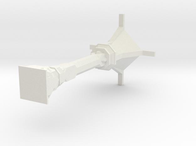 Dwarven Column Full 3d printed