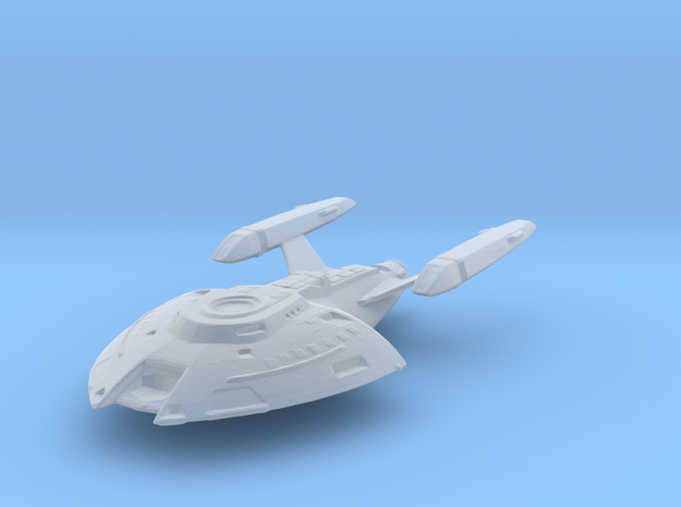 Uss Equinox 3 Inch in Smooth Fine Detail Plastic