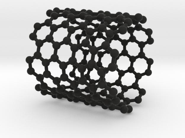 NanoTube Napkin Ring