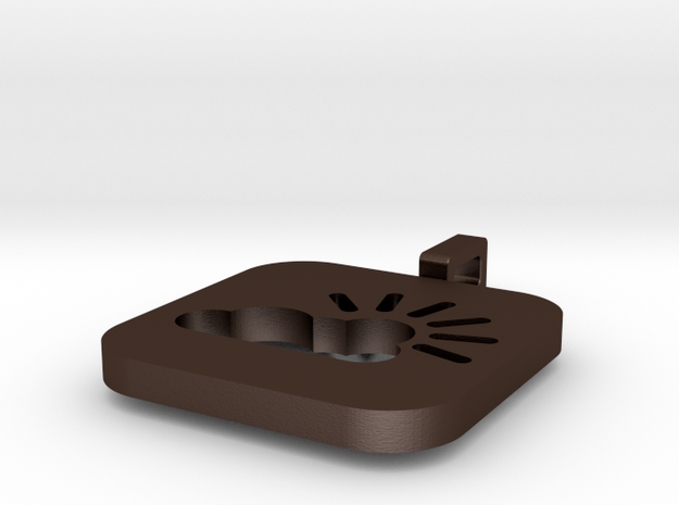 ICONS FOR YOU 3d printed