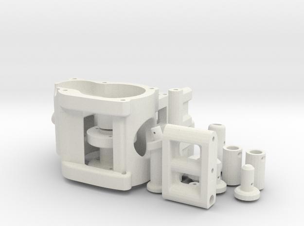 BP8_OS in White Natural Versatile Plastic