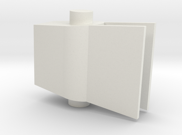 K7hud9titgrmkpbirlnpurqb17 43843033.stl in White Natural Versatile Plastic