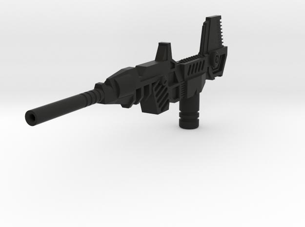 WingerBlitzer Big Blaster 3d printed