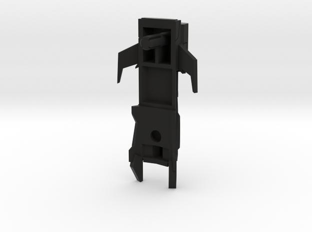 Gunship--R3 3d printed