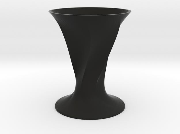 Elvio Vase 3d printed