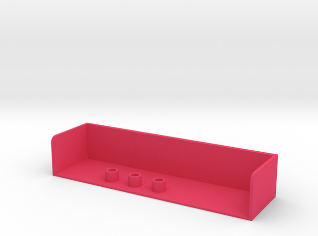 Large Tool Box Container - Playbig 3d printed