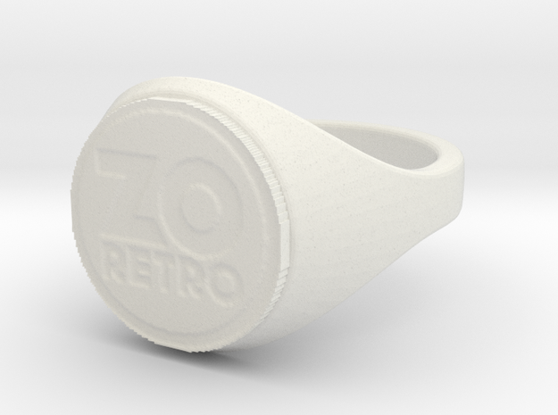 ring -- Tue, 11 Jun 2013 14:40:35 +0200 3d printed