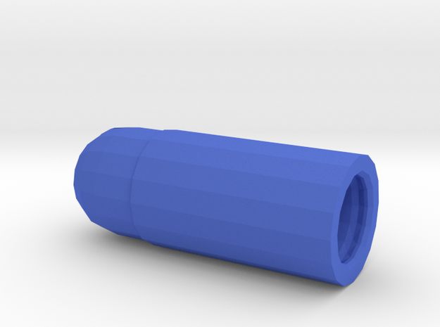 Container 01 3d printed