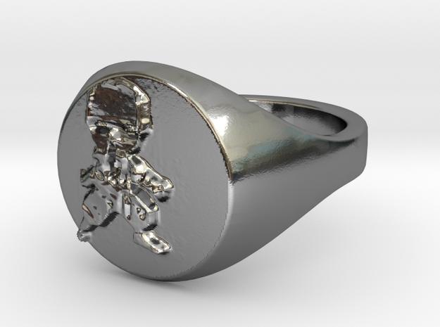 ring -- Mon, 17 Jun 2013 14:57:44 +0200 3d printed