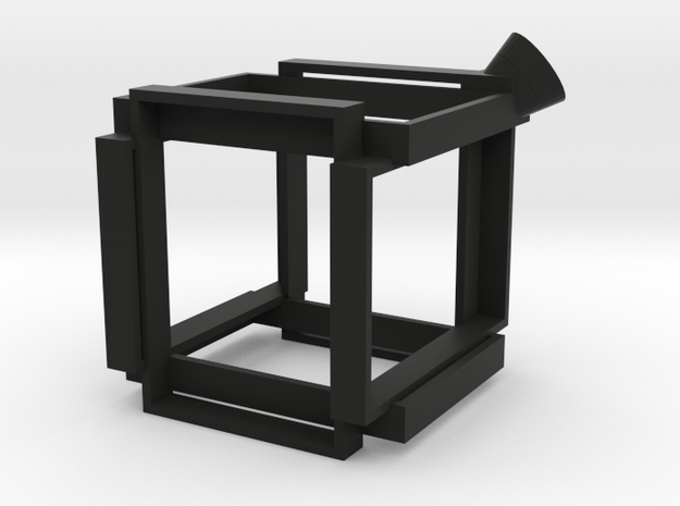 G360 Shapeways 3d printed