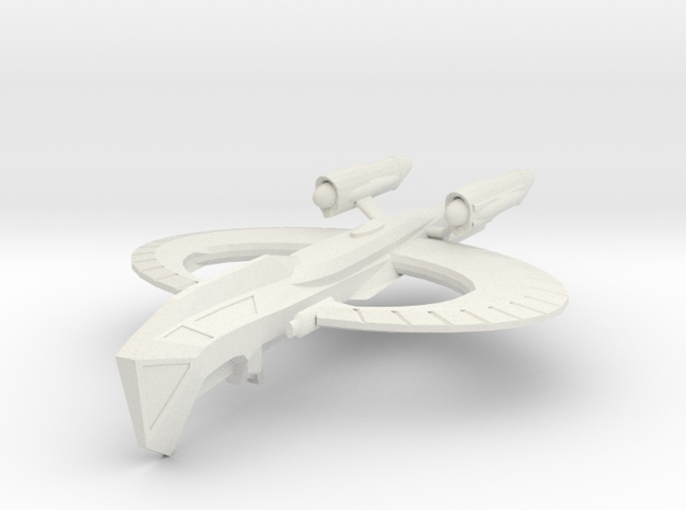 Roumlan War Eagle Lt.Cruiser 3d printed