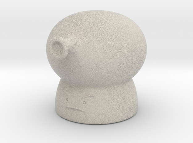 PvZ Fume-Shrooms without the base 3d printed
