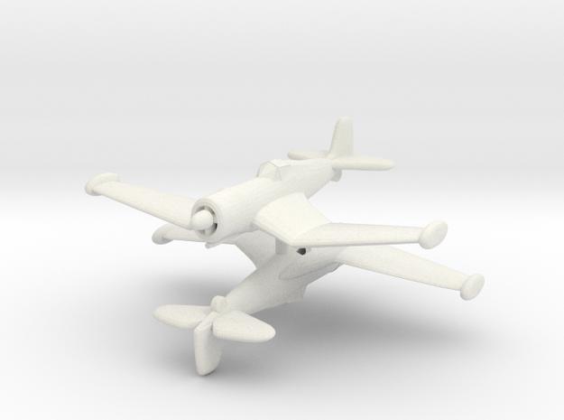 1/200 Marquette Airworks PR-5 Retaliation (x2) 3d printed