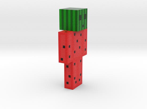 6cm   gnome_sparky 3d printed