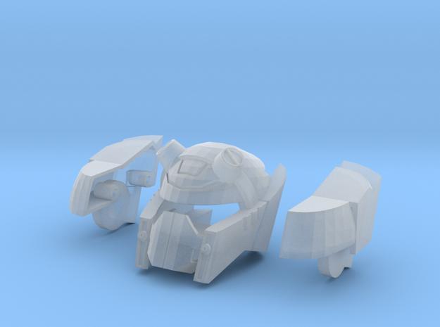 Ratchetrooper Head - Jazzy Upgrade