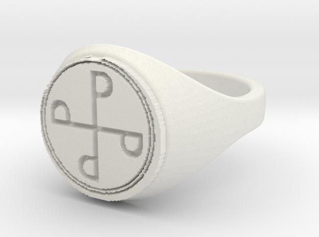 ring -- Wed, 26 Jun 2013 22:40:33 +0200 3d printed