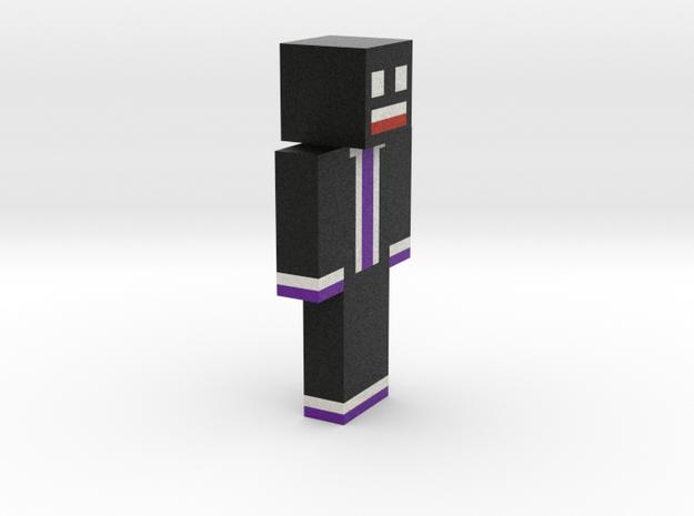 6cm | xJustPl4Y 3d printed