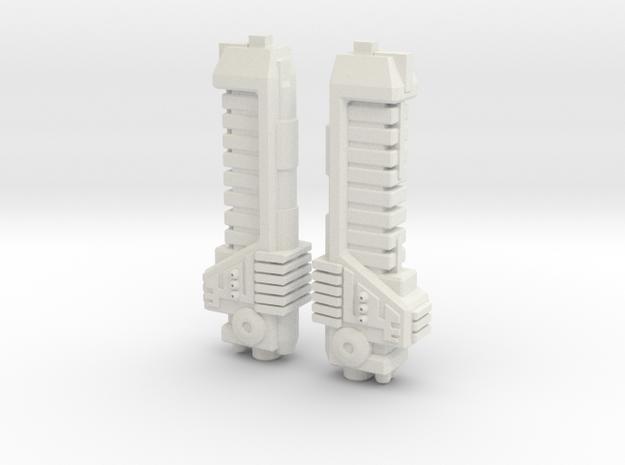 Gun Parts 3d printed
