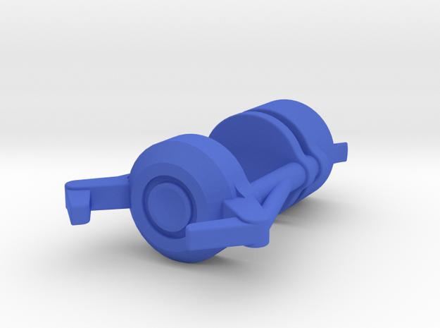 Arm 3d printed
