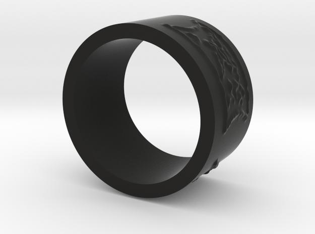 ring -- Sat, 29 Jun 2013 04:26:12 +0200 3d printed