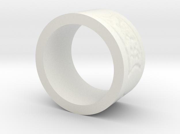 ring -- Sat, 29 Jun 2013 04:31:03 +0200 3d printed