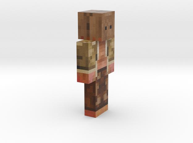 6cm | Chromeaurus 3d printed