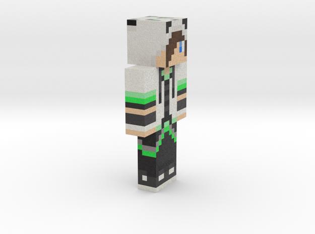 6cm | NamelessMC 3d printed