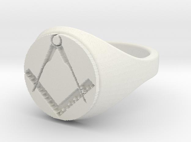ring -- Sun, 14 Jul 2013 00:30:27 +0200 3d printed