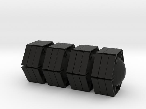 Power 3d printed