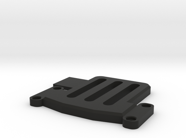 BMGimbal/DSLR_Camplate_sidemount_v2 3d printed