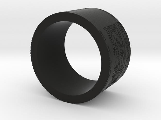 ring -- Fri, 19 Jul 2013 22:51:52 +0200 3d printed