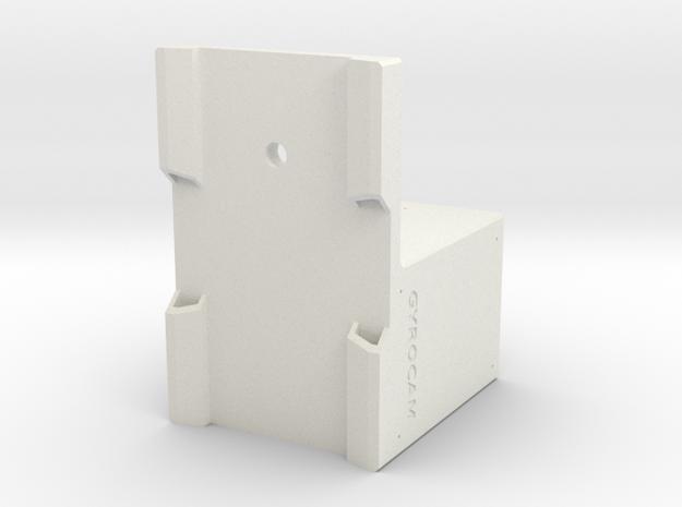Gopro Gyrocam Case 3d printed