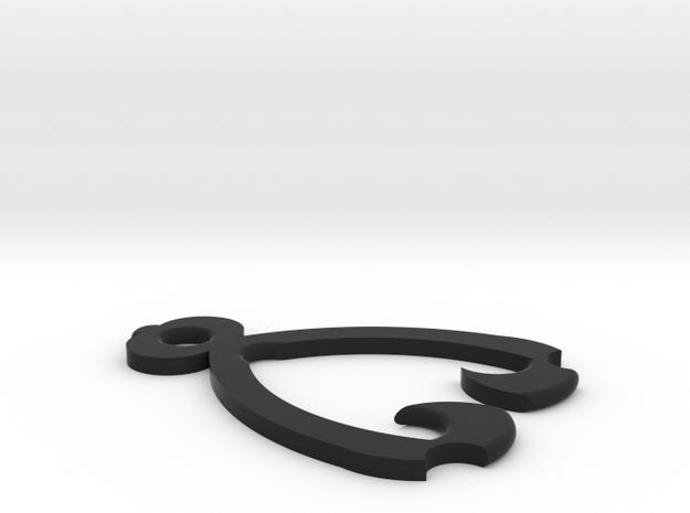Ridgeline Clip III 3d printed