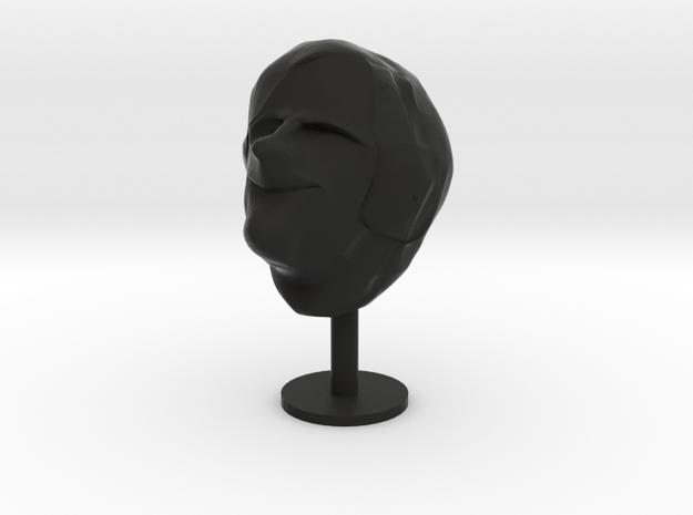 Oneheads Cuflings2cm 3d printed