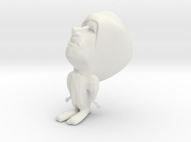 Westers3 3d printed