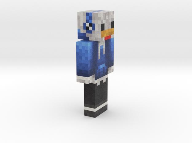 6cm | DuckMuffins | Partner : Marathon gamers 3d printed